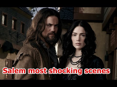 Salem best scenes part 1