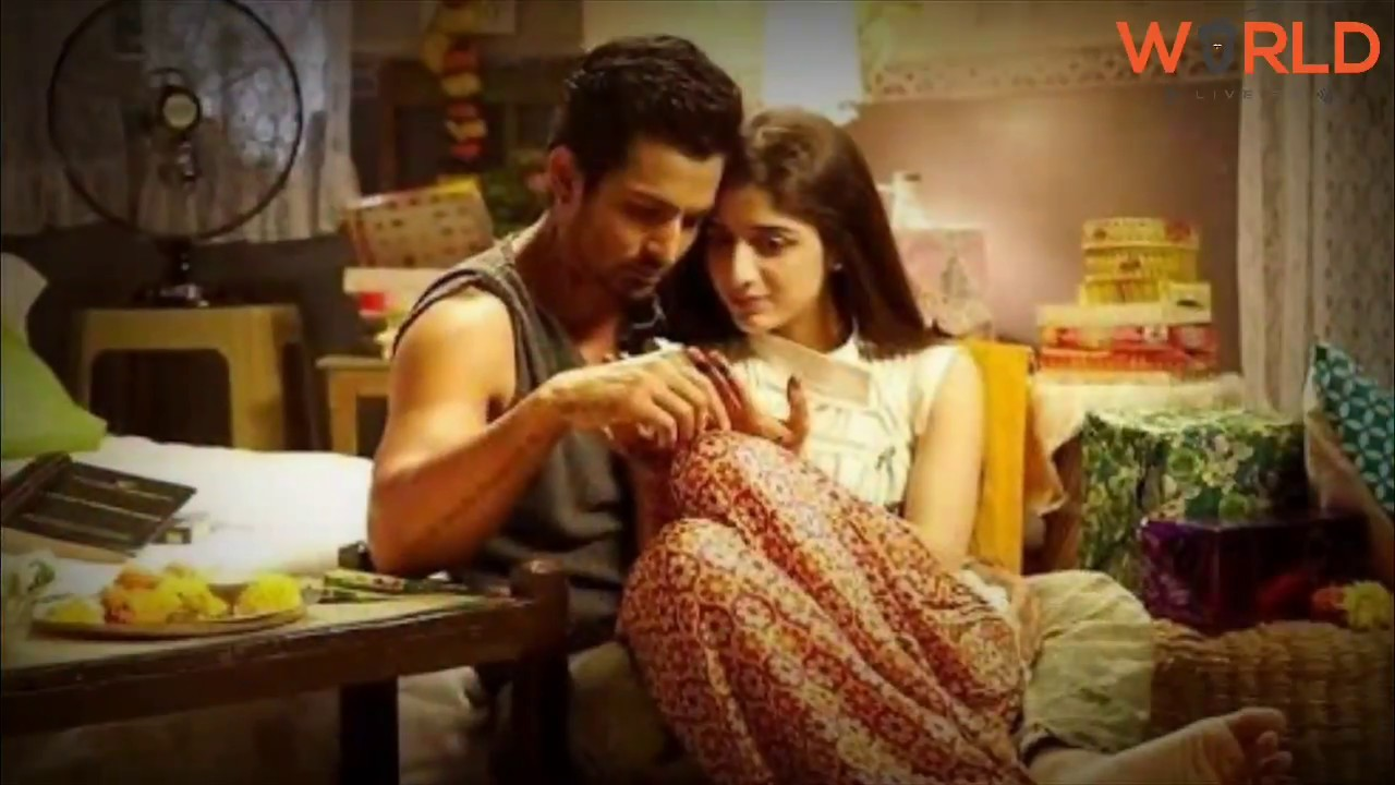 Best Sad Whatsapp Status Dialogue Sanam Teri Kasam Youtube