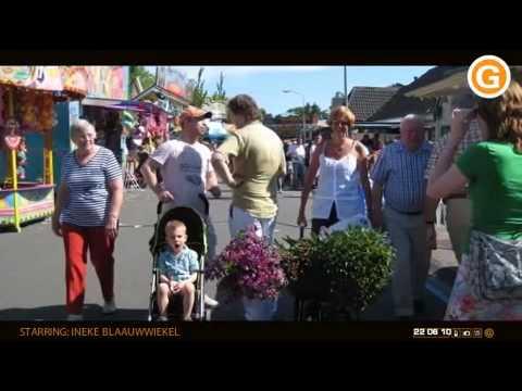 Mien vlakke laand - Ineke Blaauwwiekel