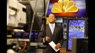 SC native Craig Melvin promoted to the Today Show