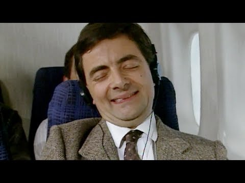 Enjoy Your Holiday Mr Bean! | Mr Bean Full Episodes | Mr Bean Official