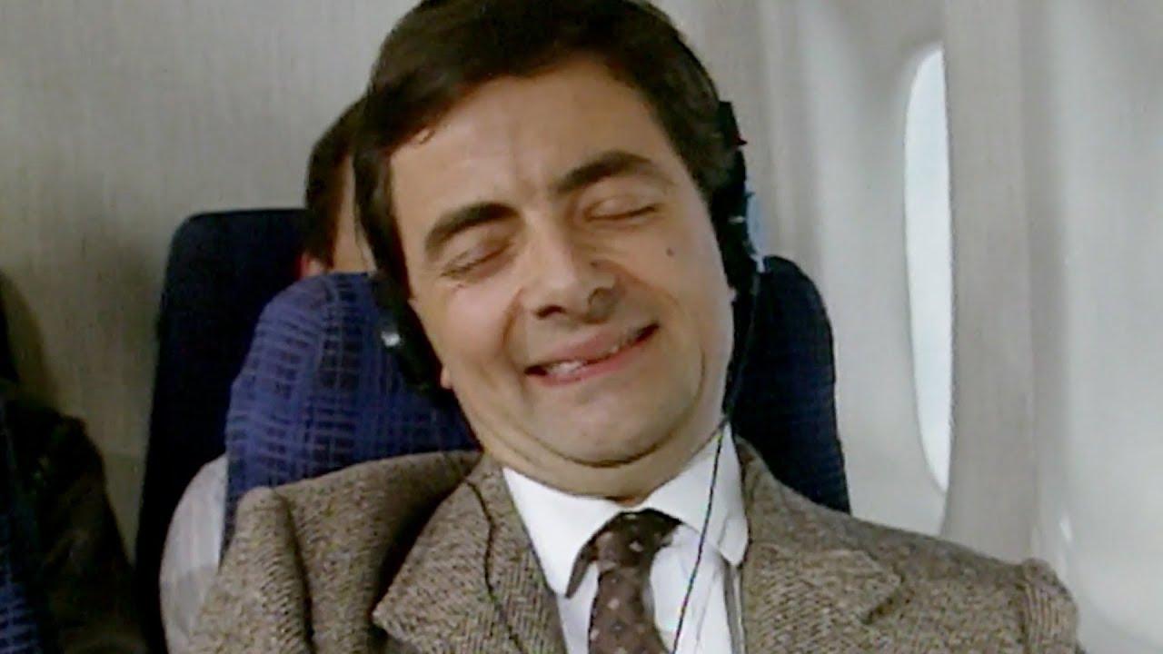 Mr Bean Video