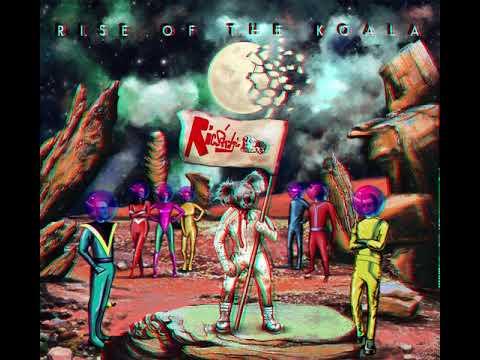 Ricsárdgír - Rise of the Koala - (Full album 2019) mp3 letöltés