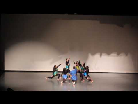 UMKC Indus Talent Show 2016