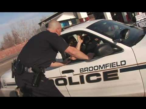 Broomfield Police Department Recruitment