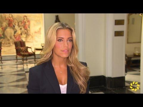 Sylvie van der Vaart über die Anschuldigungen von Sabia Boulahrouz