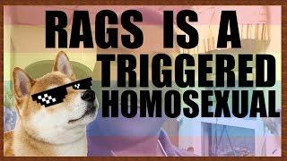 "My ""Triggered Homosexual"" Response to NovaSeraAngel"