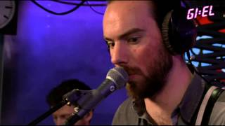 De Staat - Down Town (live at GIEL, radio 3FM)