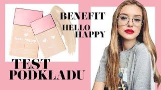 BENEFIT HELLO HAPPY TEST   | KLATEX