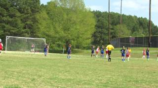 MAYSA U12 vs Liberty Flames SC 003