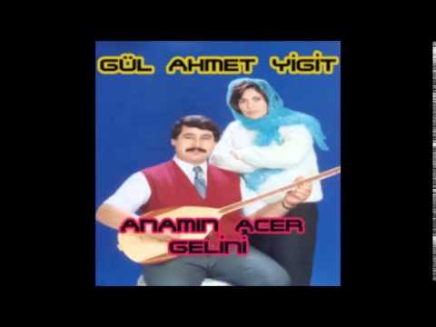 Gül Ahmet Yiğit - Avşar Ağıdı (Deka Müzik)