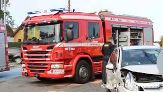 Trafikulykke i Tårnby