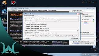 solucionar minecraft launcher de yofenix error fatal y exit code 1