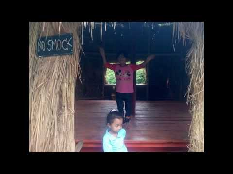 Agro wisata Jolong Pati