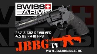 swiss arms revolver 6 airgun