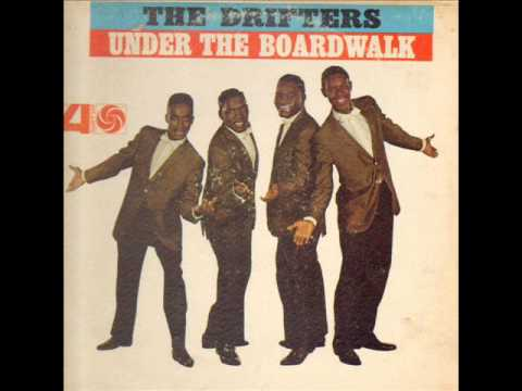 The Drifters - Under The Boardwalk HQ