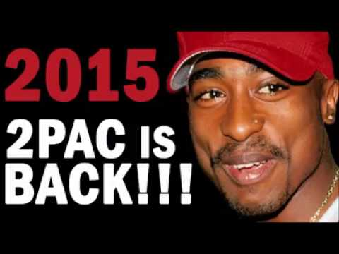 If this is not 2pac he sound just like 2pac. 2015