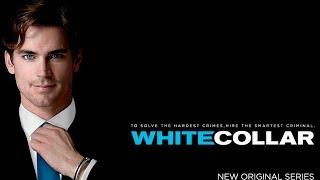 """Сериал """"Белый воротничок"""" — 2009 Трейлер сериала на русском языке White Collar"""