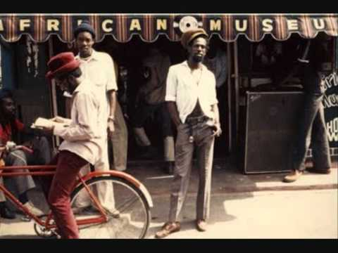 Gregory Isaacs   Rumours Instrumental (looped)
