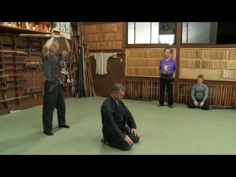 Ninja Godan Test