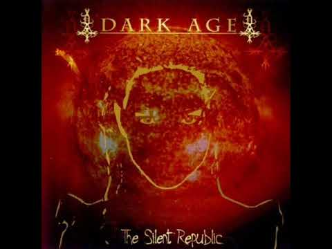 Dark Age - The Silent Republic [Full Album | Melodic Death Metal]