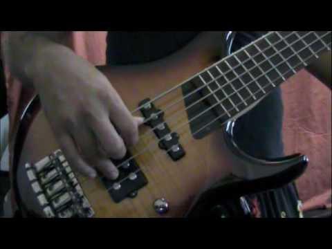 bass solo techniques 4 finger plucking technique bass guitar academy bass guitar mastery. Black Bedroom Furniture Sets. Home Design Ideas