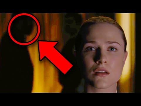 WESTWORLD Season 2 Trailer Breakdown -...