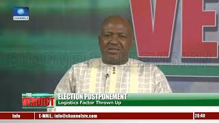 Cost Of The Election Postponement Pt.7 |The Verdict|