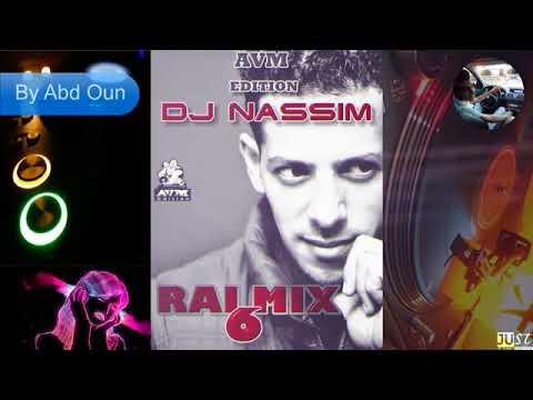 REVEILLON TÉLÉCHARGER DJ 2006 NASSIM