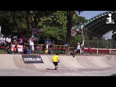 Inauguracion del Skate Park de Valencia Edo, Carabobo - INNOVATION SK8