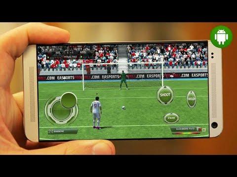 NO CELULAR BAIXAR FOOTBALL 2012 REAL DIRETO