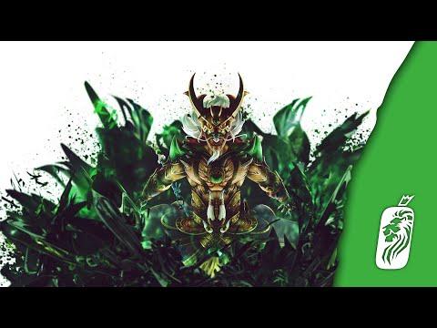 Ao Kuang Jungle Crazy 13 Kills Flawless Game - Grandmaster Ranked