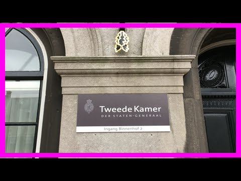 [Holland News] Dutch cabinet formation talks resume after a three-week break - dutchnews.nl