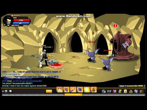 (RedHero) How To Get To Nulgath - YouTube