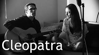 CLEOPATRA - THE LUMINEERS   David Toledo & Esther García - COVER