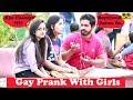 Gay Looking For Boyfriend Asking hot girls to help Prank | TGF-The Ghatiya Films