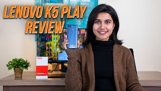 Lenovo K5 Play Review: Redmi 6 Killer?