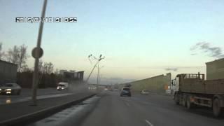 ДТП Минское шоссе