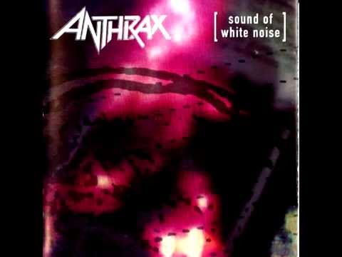 Anthrax - Sound of White Noise (Expanded edition) Full Album +Lyrics