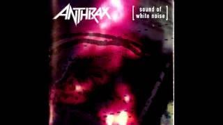 Anthrax - Sound of White Noise (Expanded edition) Full Album +Lyrics