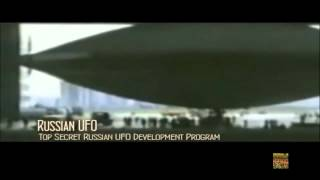UFO sightings caught on camera - 3 largest UFOs