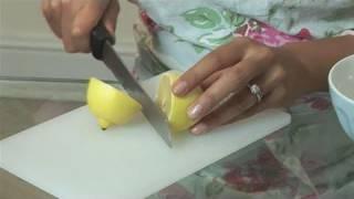 How To Prepare Lemon Frosting