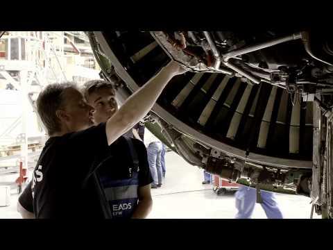 Die Elbe Flugzeugwerke GmbH lädt zum 21. Aktionstag Bildung der IHK Dresden ein!