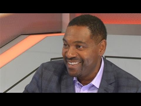 'Fences' Actor Mykelti Williamson on Working With Denzel