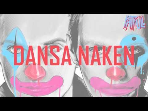 Patrull - Dansa naken (Alla är komiker - 2015)