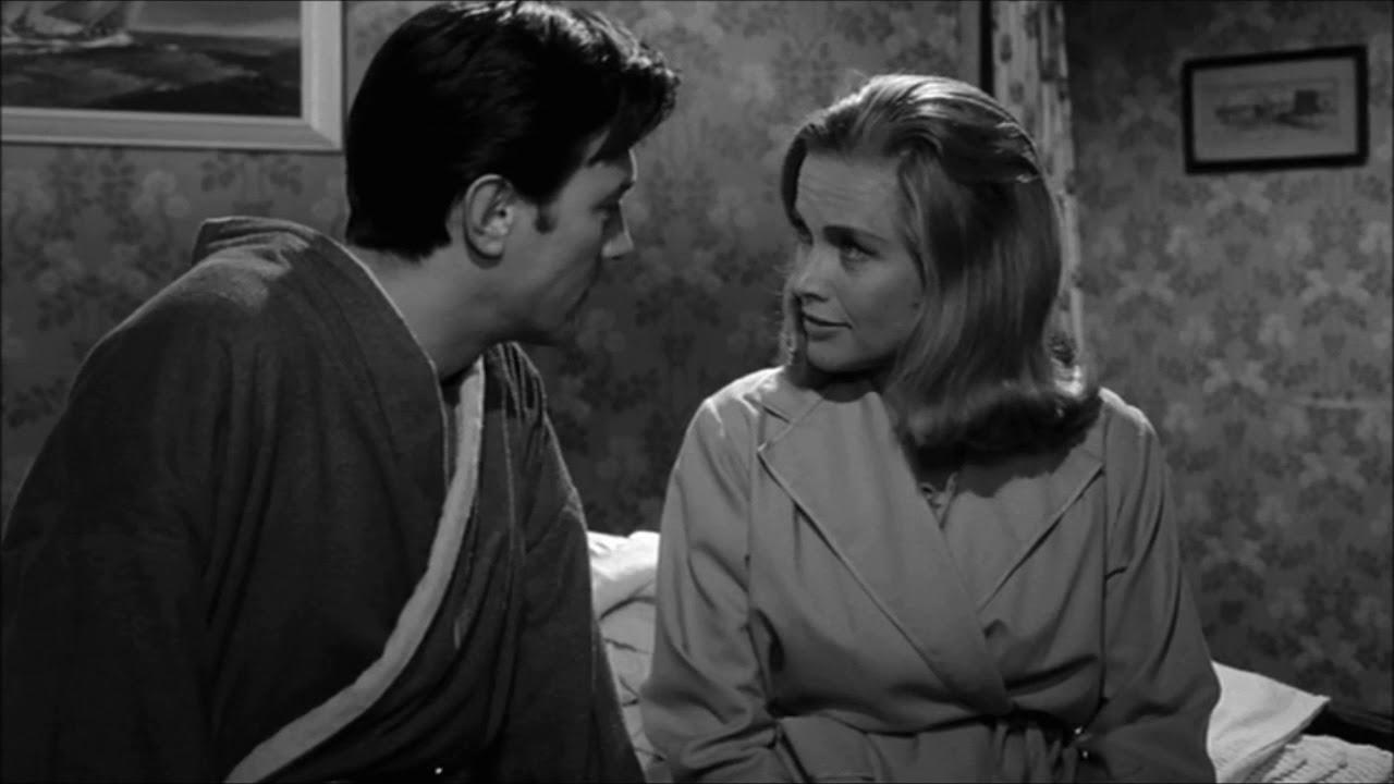Life at the top (1965) – Drama