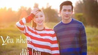 [Lyrics] YÊU NHAU DÀI LÂU | OnlyC ft. Bảo Thy