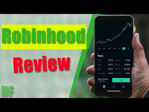 Robinhood App Review After 2 Years of Use