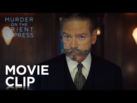 "Murder on the Orient Express | ""If There Was A Murder"" Clip 
