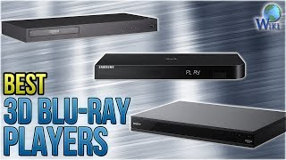 10 Best 3D Blu-Ray Players 2018